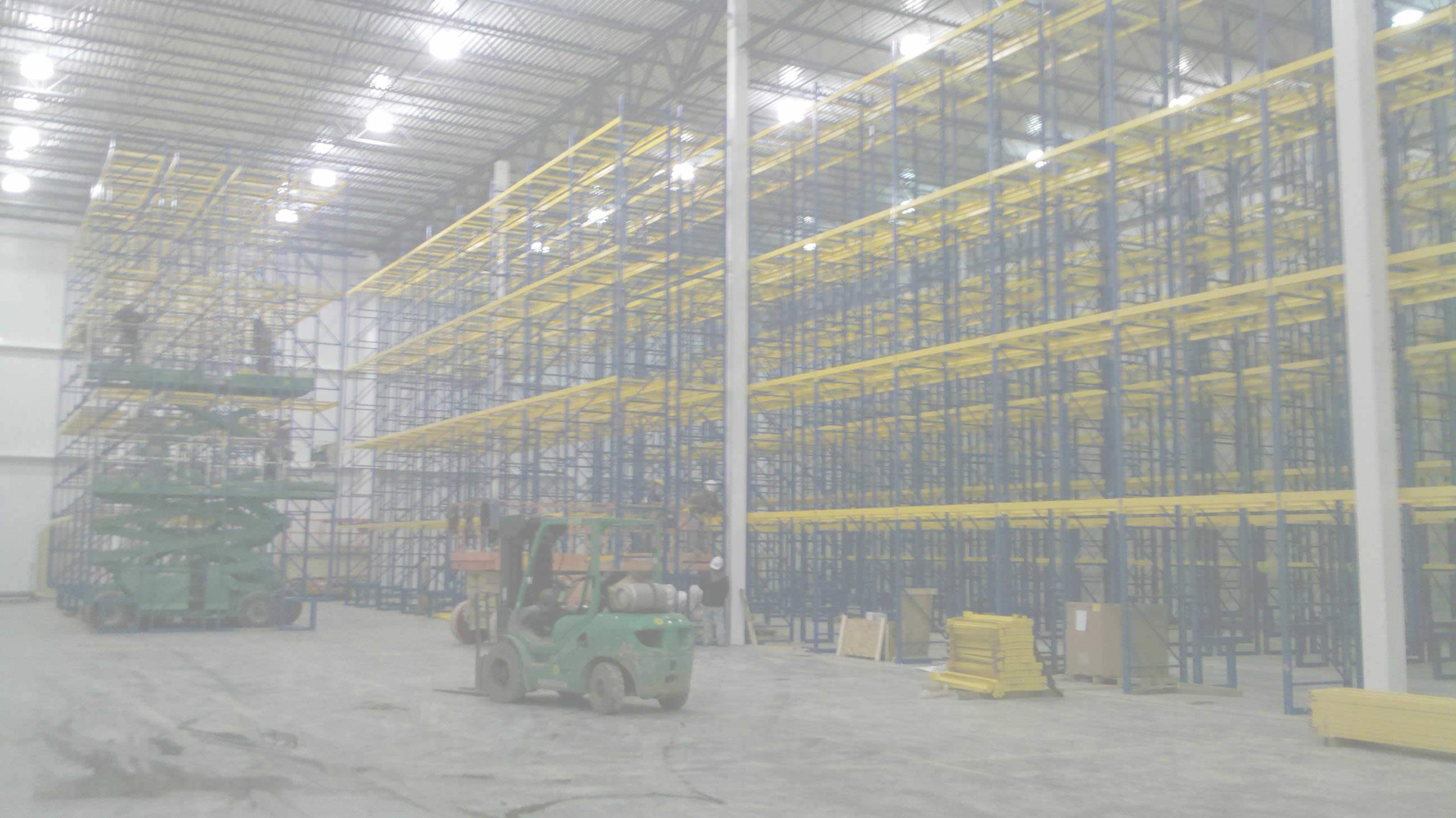 storage installation company in the us