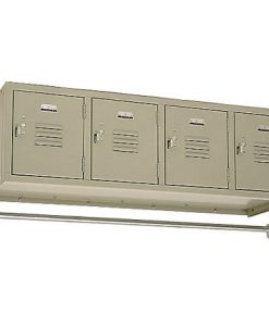 Wall Mount Locker