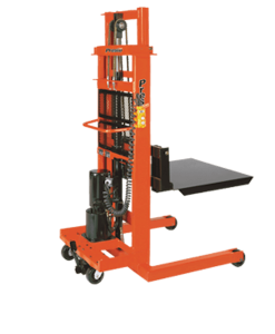 AC Electric Stationary Stackers