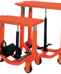 Electric Post Lift Table