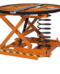 All-Around Spring Load Leveler