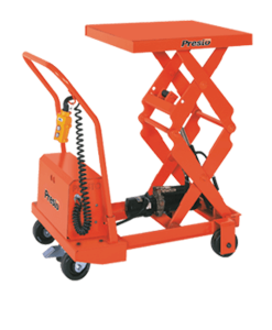 Double Scissor High Lift