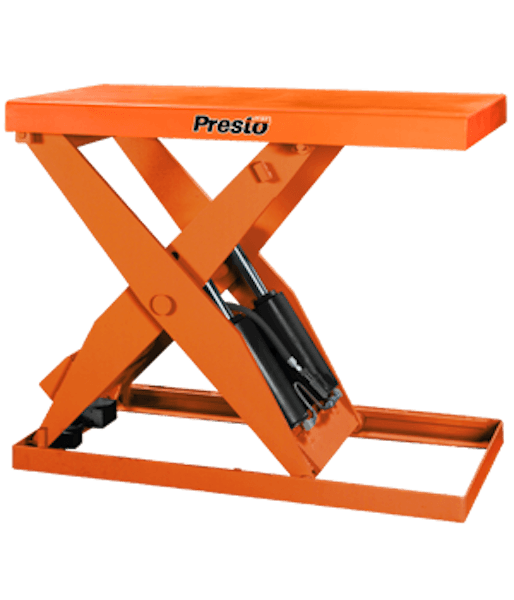 Standard-Duty Scissor Lifts