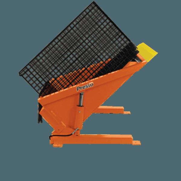 Presto Lifts 45 Degree Tilter TZ50-40 TZ Series 4000 Lbs
