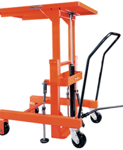 Presto Lifts Hydraulic Cantilever Tables PL48 PL Series Raised Height 48""