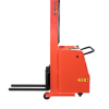 Presto Lifts Counterweight Lift Stacker C74A-400 CW Series Adjustable 25″ Forks 400 Lbs