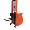 Presto Lifts Counterweight Lift Stacker C62A-15LC CW Series Adjustable 25″ Forks 1000 Lbs