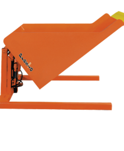 Presto Lifts Floor Level Container Tilter ZRT50-40 ZRT50 Series - 4000 Lbs. Capacity