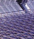 42″ D x 58″ W GALVA-DECK™ Wire Mesh Deck 2,500 Lbs