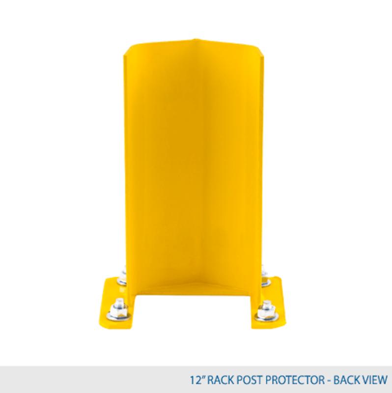 "18"" High Rack Post Protector"
