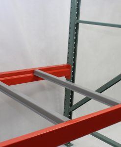 "42"" D - Hat Style Pallet Support"