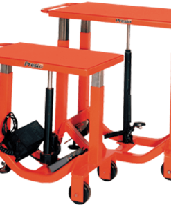 Presto Lifts Electromechanical Post Lift Table BP12-10 BP12 Series Battery-Operated Tables - 1000 Lbs. Capacity