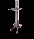 """LiftStik™ Compact Transporter Powered Lift 19 ½"""" W x 19 ½"""" D 3"""