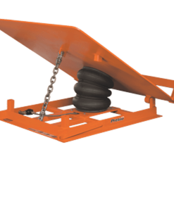 "Presto Lifts Pneumatic Tilt Table AT60-4848 AT60 Series - 6000 Lbs. Capacity 48"" x 48"" Platform"