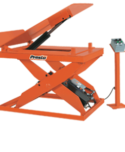 Presto Lifts Hydraulic Scissor Lift & Tilt Table X4WT36-40 X4WT Series  - 4000 Lbs. Capacity