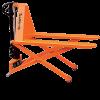 "Presto Lifts Electric Skid Lifter 20 ½"" W 46 ¾"" L 2200 lbs Capacity"