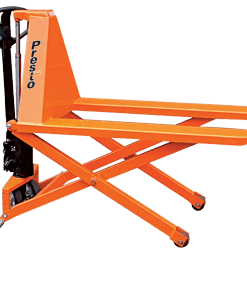 "Presto Lifts Manual Skid Lifter 27"" W 46 ¾"" L 2500 lbs Capacity"
