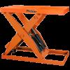 "Presto Lifts Hydraulic Standard-Duty Scissor Lift XL60 Series – 60"" Travel - 4000 Lbs. Capacity"