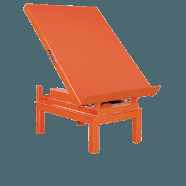 Presto Lifts Standard Tilt Table TT60-15 TT Series – 1500 Lbs