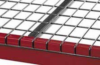 36″ D x 58″ W GALVA-DECK™ Wire Mesh Deck 2,500 Lbs