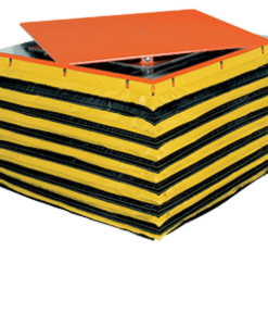 "Presto Lifts Turntable Lift AXR20-4860 AXR20 Series - 2000 Lbs. Capacity 48"" x 60"" Platform"