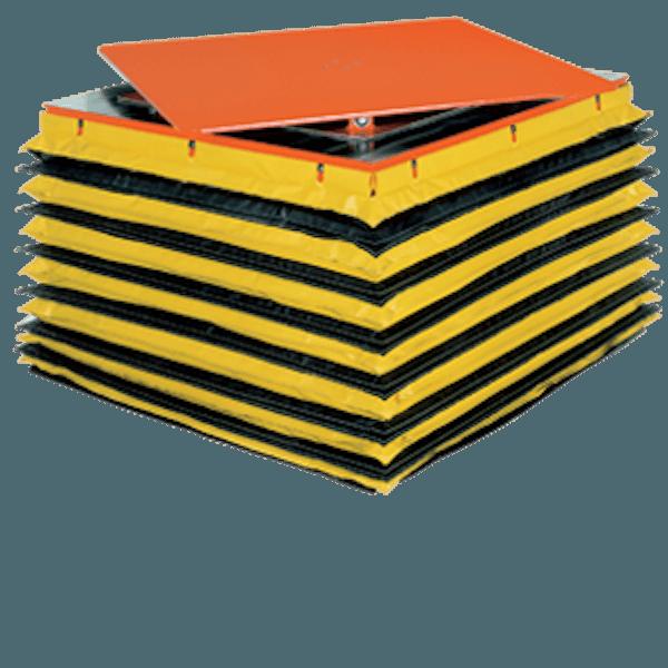 Presto Lifts Turntable Lift AXR40-4848 AXR40 Series – 4000 Lbs
