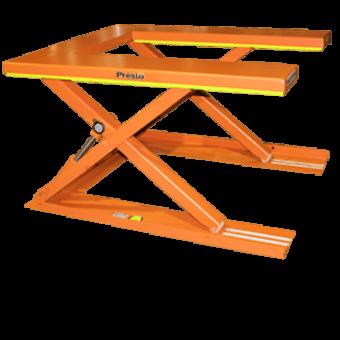 Presto Lifts U-Lift Roll-In Leveler 2