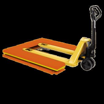 Presto Lifts U-Lift Roll-In Leveler 3
