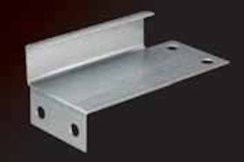 6″ Wall Spacer 1