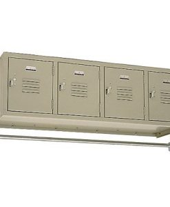 Wall Mount Locker Kit
