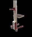 """LiftStik™ Compact Transporter Powered Lift 19 ½"""" W x 19 ½"""" D"""