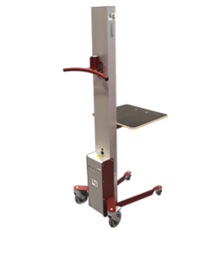 "LiftStik™ Compact Transporter Powered Lift 19 ½"" W x 19 ½"" D"