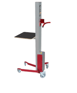 "LiftStik™ Compact Transporter Powered Lift 17 ¾"" W x 15 ¾"" L"