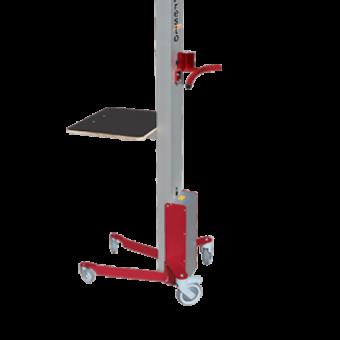 "LiftStik™ Compact Transporter Powered Lift 17 ¾"" W x 15 ¾"" L  2"