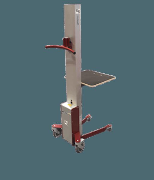 "LiftStik™ Compact Transporter Powered Lift 17 ¾"" W x 15 ¾"" L 1"