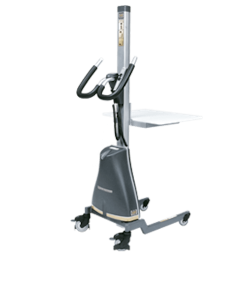 "Presto Lifts LiftStik™ Standard Transporter Powered 22"" W x 23 ½"" L Raised Height 52"" 445 Lbs. Capacity"