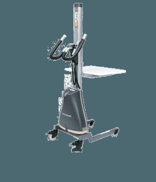 """Presto Lifts LiftStik™ Standard Transporter Powered 22″ W x 23 ½"""" L Raised Height 52″ 445 Lbs"""