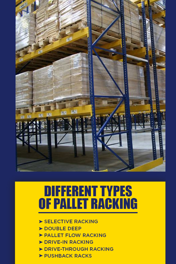 Beginner S Guide To Pallet Racking T P Supply Company Inc